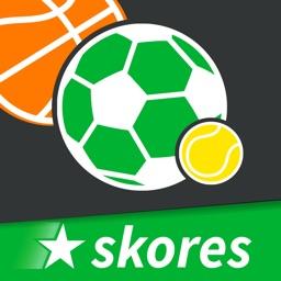Skores - Live Scores & Results