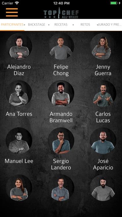 Top Chef Panamá screenshot-3