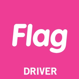 Flag Driver - the taxi app