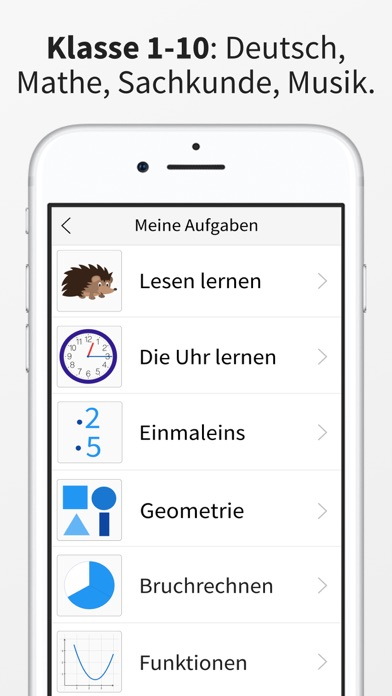 messages.download ANTON - Schule - Lernen software