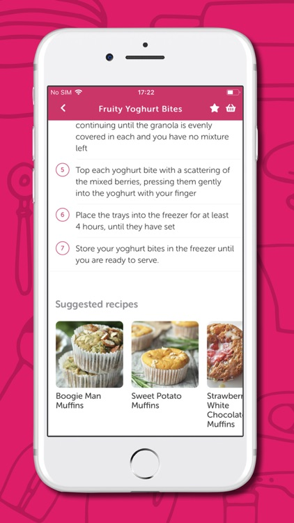 Fussy Toddler Recipes screenshot-7