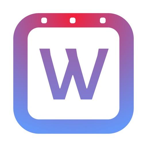 weekart - The week calendar