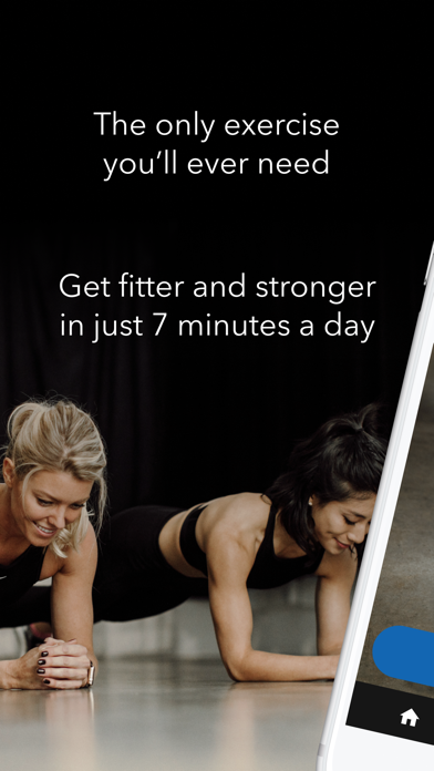messages.download 7 Minute Workout | Down Dog software