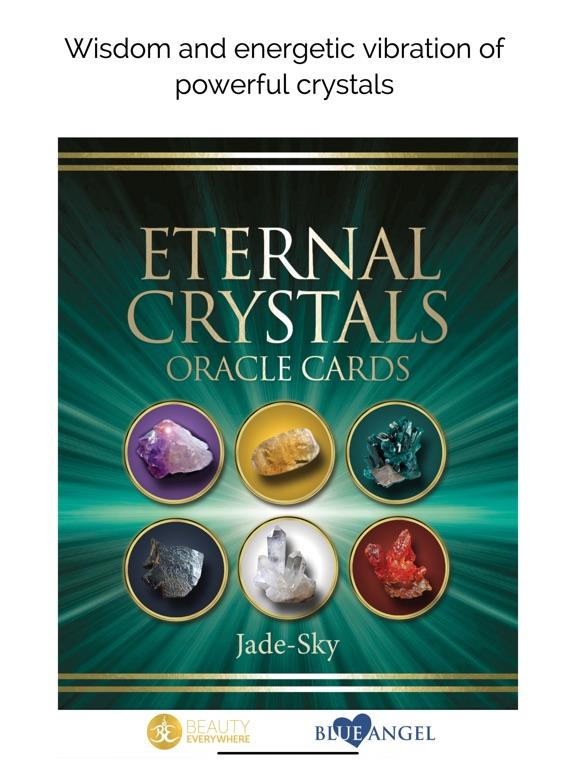 Eternal Crystals Oracle screenshot 7