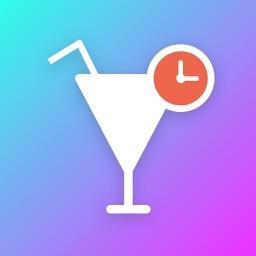 The Happy Hour App