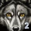 Ultimate Wolf Simulator 2 - Gluten Free Games Cover Art
