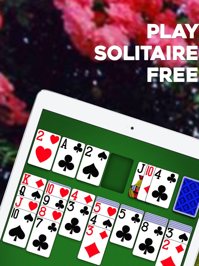 Solitaire on the App Store