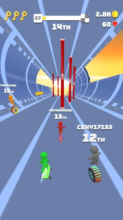 Turbo Stars screenshot-4