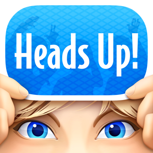 Heads Up!
