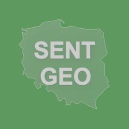 SENT GEO: Driver's App