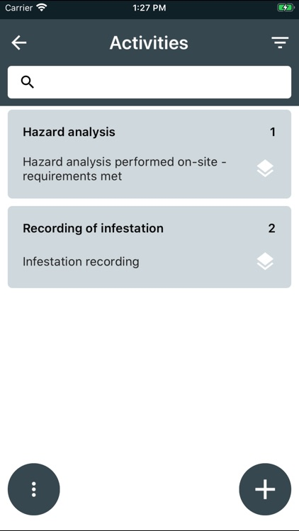 Desinfecta screenshot-4
