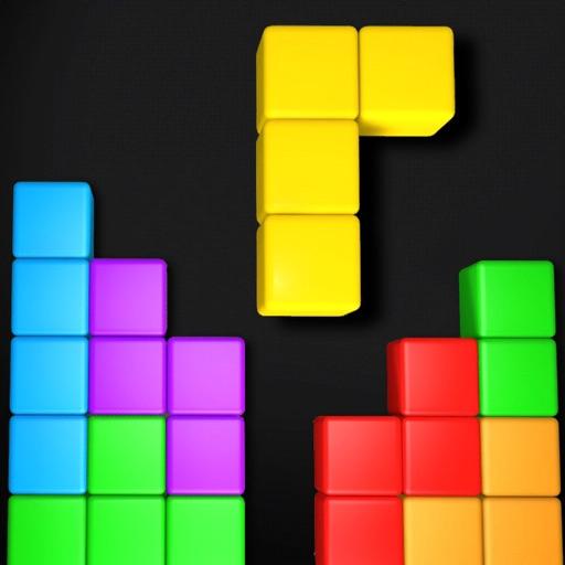 Block Puzzle Game: Color Cube icon