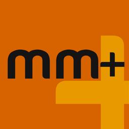 Ícone do app My Macros+   Diet & Calories