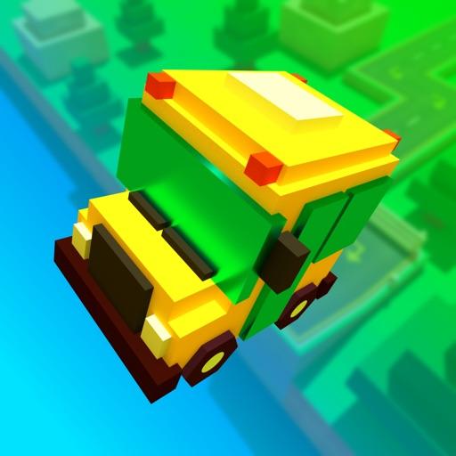 Road Dash 3D