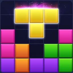 Clean Block - Puzzle Game