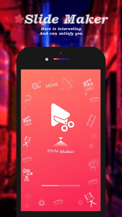 Slide Maker - Video Editor