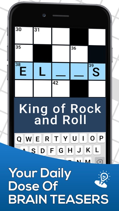 Baixar Daily Themed Crossword Puzzle para Android