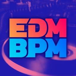 EDM BPM - BPM Counter for DJs