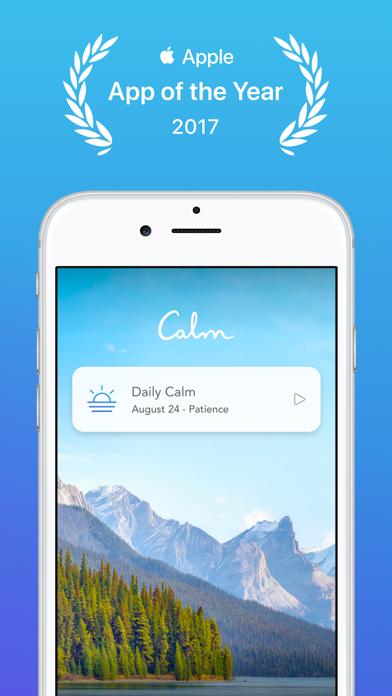 Download Calm per Pc