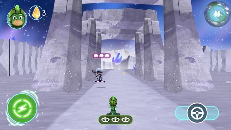 PJ Masks: Racing Heroes screenshot-4