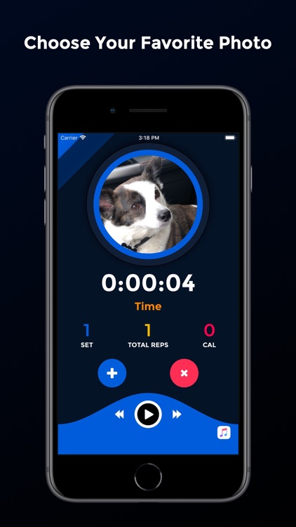 PushFit Pro screenshot-7