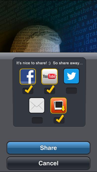 Shatoetry Screenshots