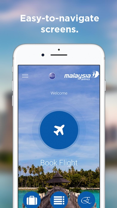 Download Malaysia Airlines for Pc