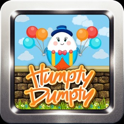 Humpty Dumpty Smashing Games