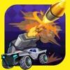 C.G.B - Car Gun Ball - iPadアプリ