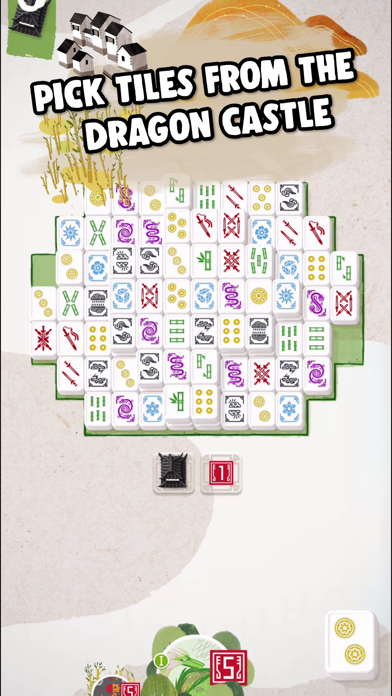 Dragon Castle: The Board Gameのおすすめ画像1