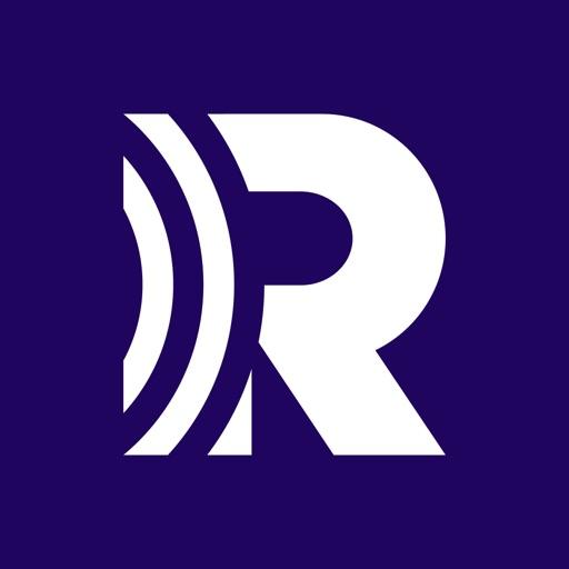 RADIO.COM iOS App