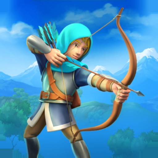 Tiny Archers review