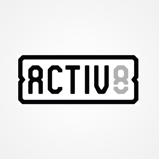 Activ8 Athleticism