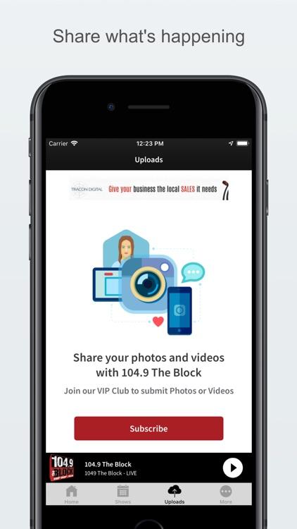 104.9 The Block screenshot-3