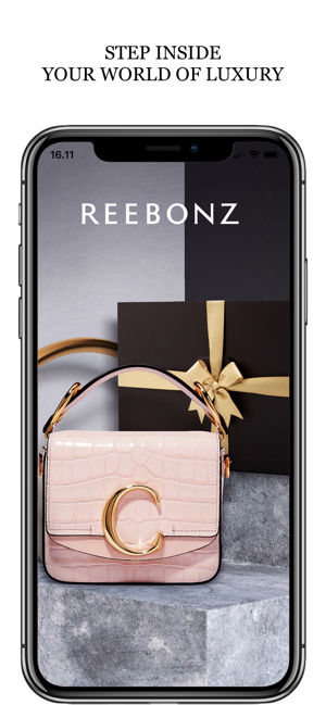 REEBONZ Your World of Luxury on the App Store