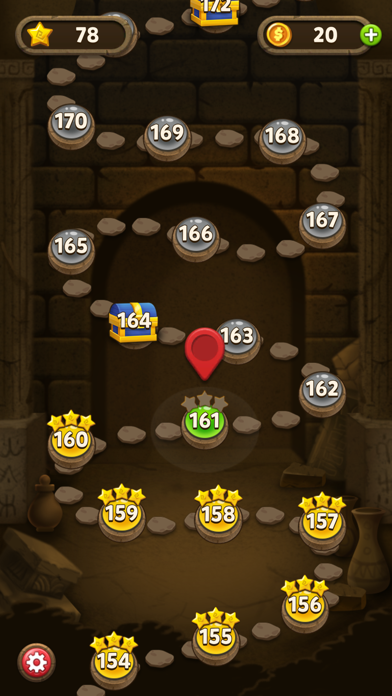 Bubble Pop Origin! Puzzle Game screenshot 7