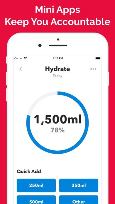 HabitMinder • Habit Tracker screenshot 3