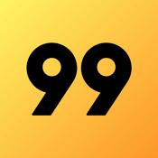 99Taxis - Taxi pelo celular icon