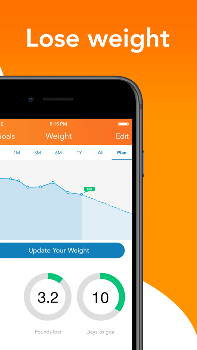 download Lose It! – Calorie Counter