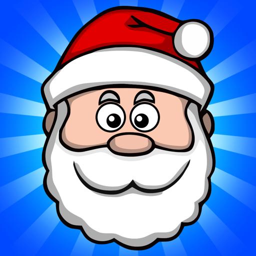 Color With Santa