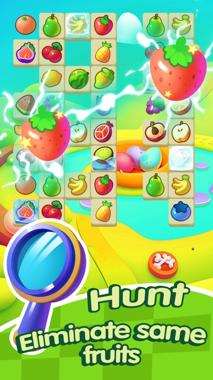 Fun Onet - Pair Matching Game
