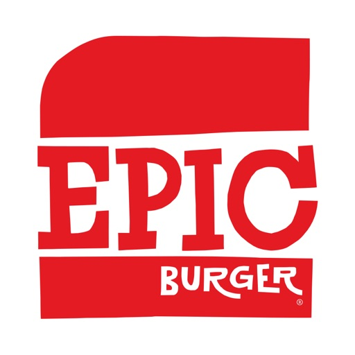Epic Burger To Go icon