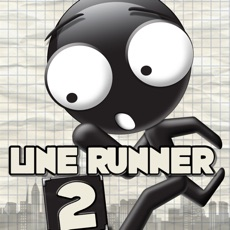 Activities of Line Runner 2