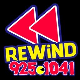 Rewind 92.5 & 104.1