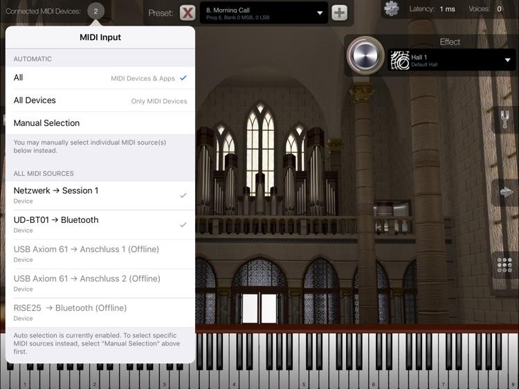 iCathedral Organ screenshot-8