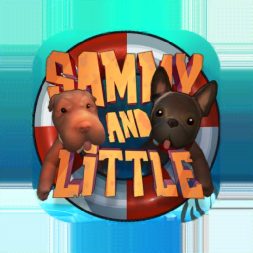 Sammy and Little Ocean Advents icon