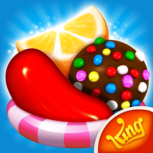 Valentine's Candy Beware! Candy Crush Saga's Valentine's Day Event Will Have You Crushing Like Crazy