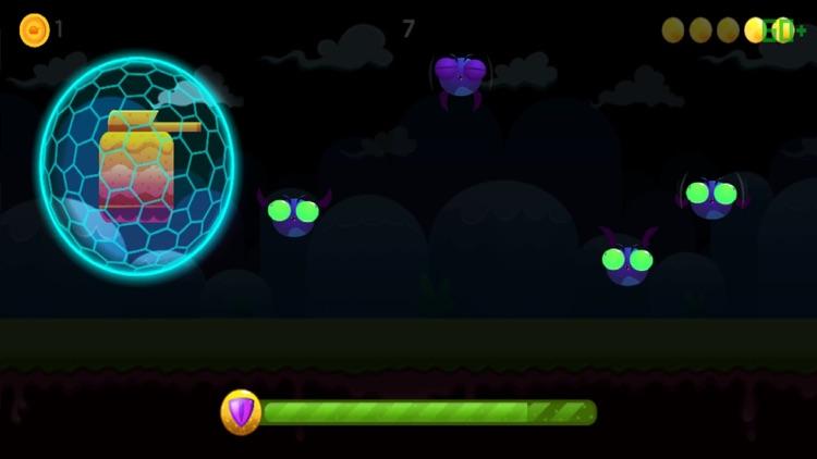 Bouncy Tank Shooting Game screenshot-4