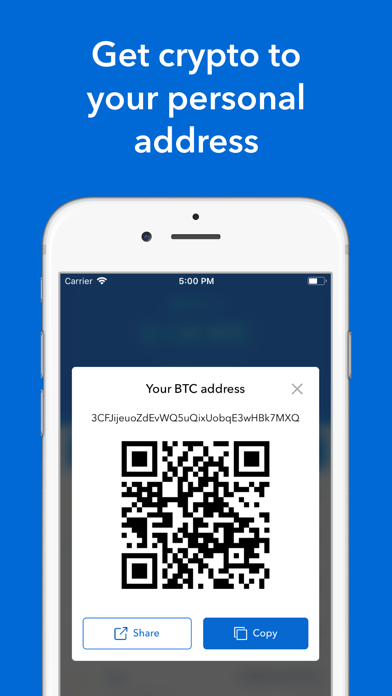 Bitcoin Wallet - Buy BTC-2