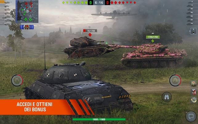 come ottenere un migliore matchmaking nel mondo dei carri armati